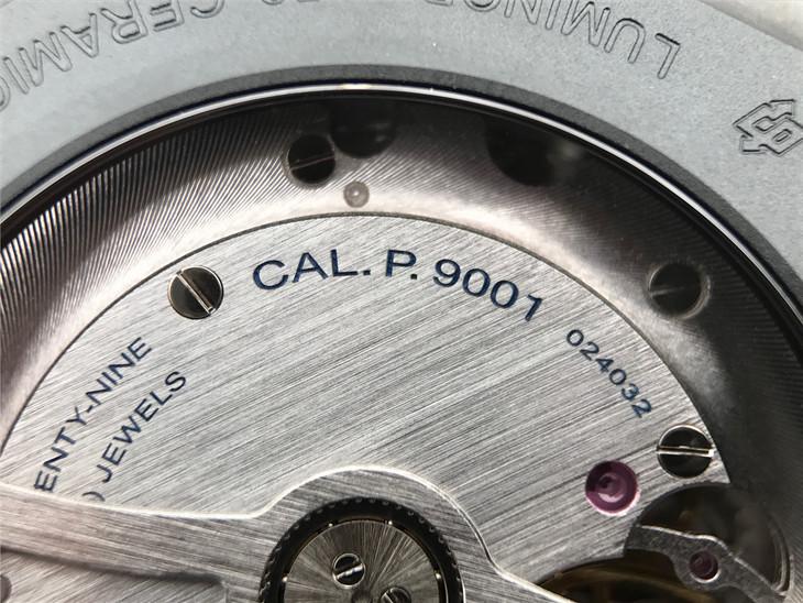 Cal. P.9001