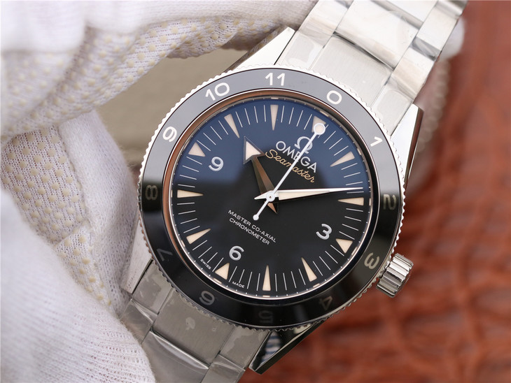 Replica Omega Spectre 007 James Bond