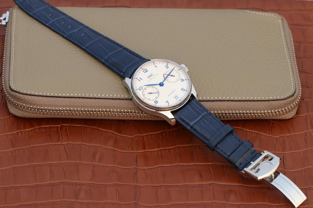 V5 Replica IWC IW500705 Portuguese Watch