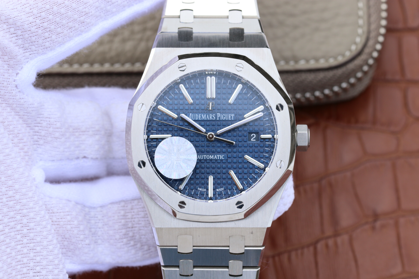 J12 Factory Replica Audemars Piguet Royal Oak 15400