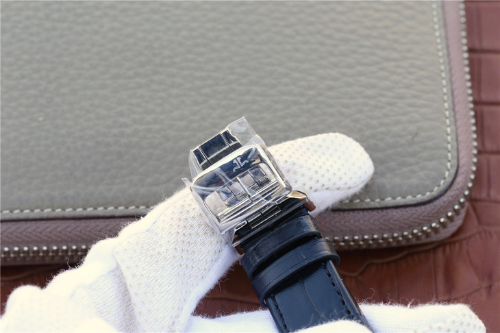 Jaeger LeCoultre Reverso Buckle