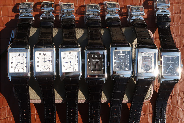 Replica Jaeger LeCoultre Reverso Collection