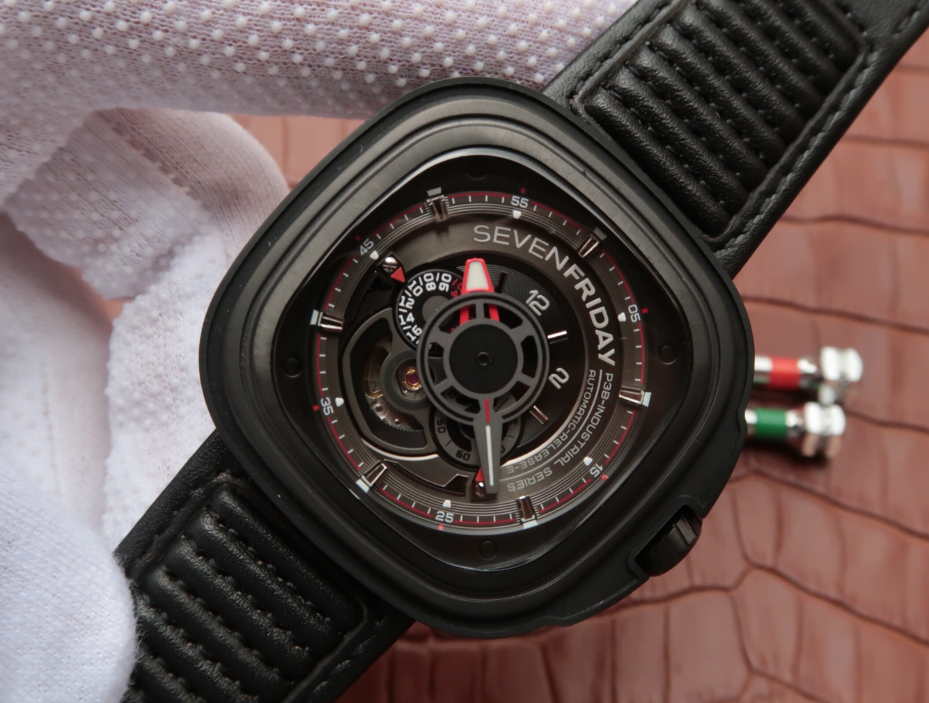 Replica SevenFriday Racer