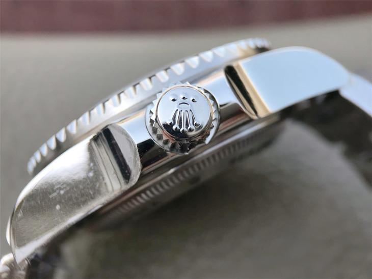 Rolex 116660 Crown