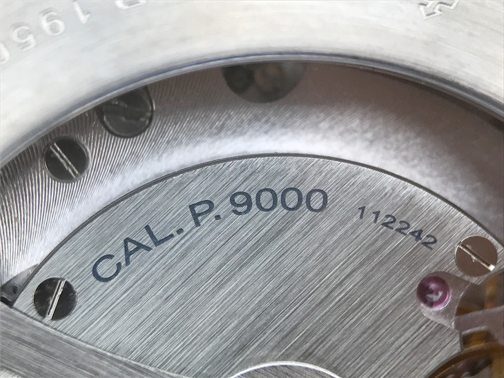 CAL.P.9000