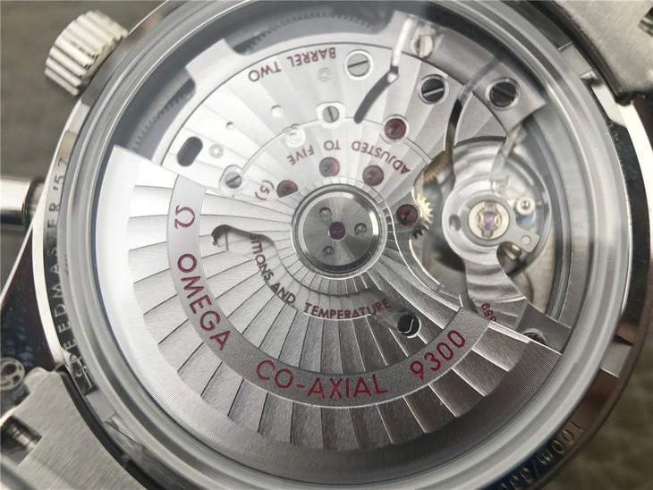 OM Factory Omega 9300 Auto Rotor