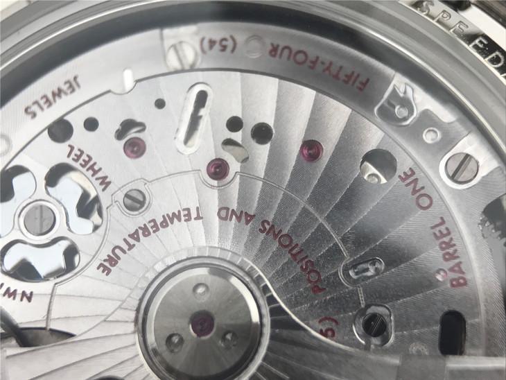 Omega 9300 Engravings