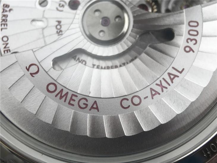 Omega Co-Axial 9300