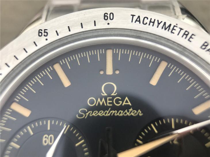 Omega Speedmaster Logo
