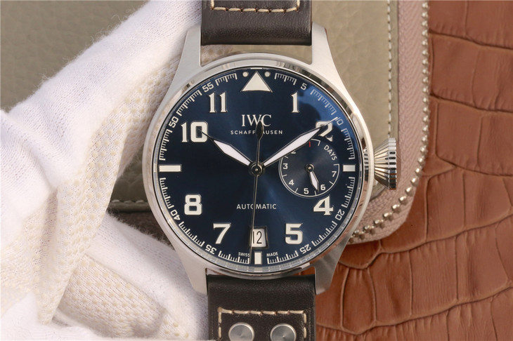 Replica IWC Big Pilot IW500908
