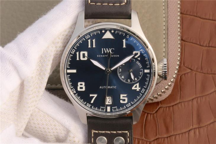 Replica IWC Big Pilot IW500908