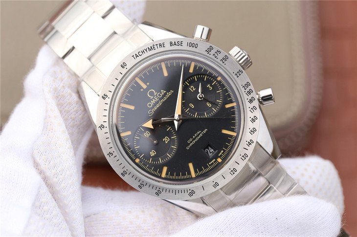 Replica Omega Speedmaster 57 Co-Axial