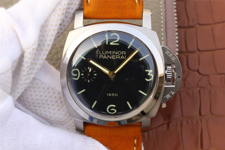Replica Panerai Luminor 1950 PAM 127