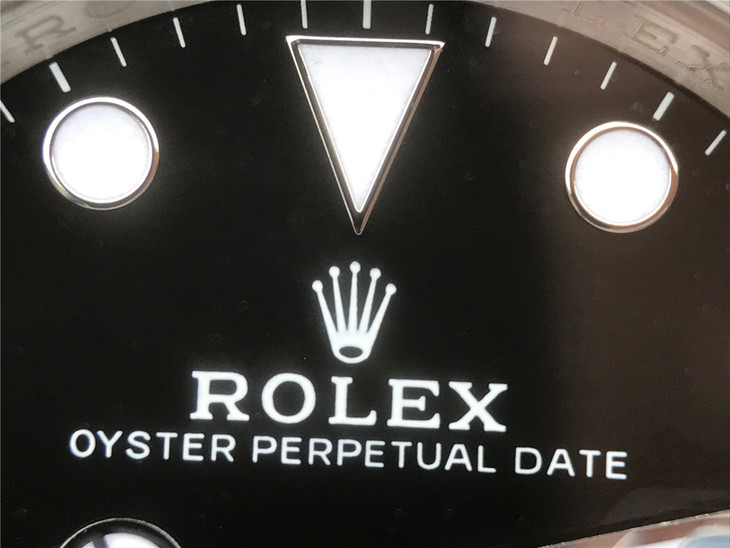 Replica Rolex Sea-Dweller 126600 Rolex Printings