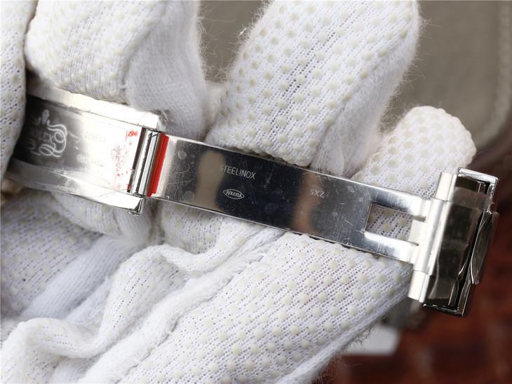 Rolex 126710 Clasp