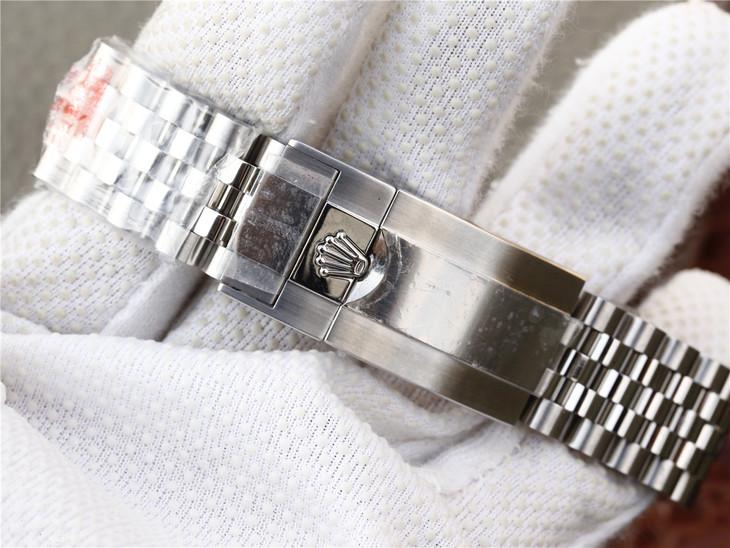 Rolex 126710 Jubilee Bracelet