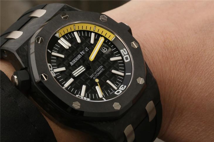 AP 15706 Wrist Shot