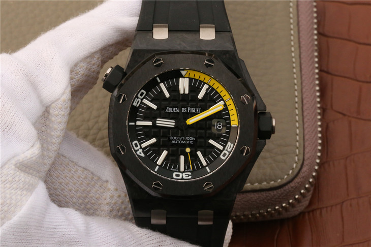 Audemars Piguet Royal Oak Diver Replica