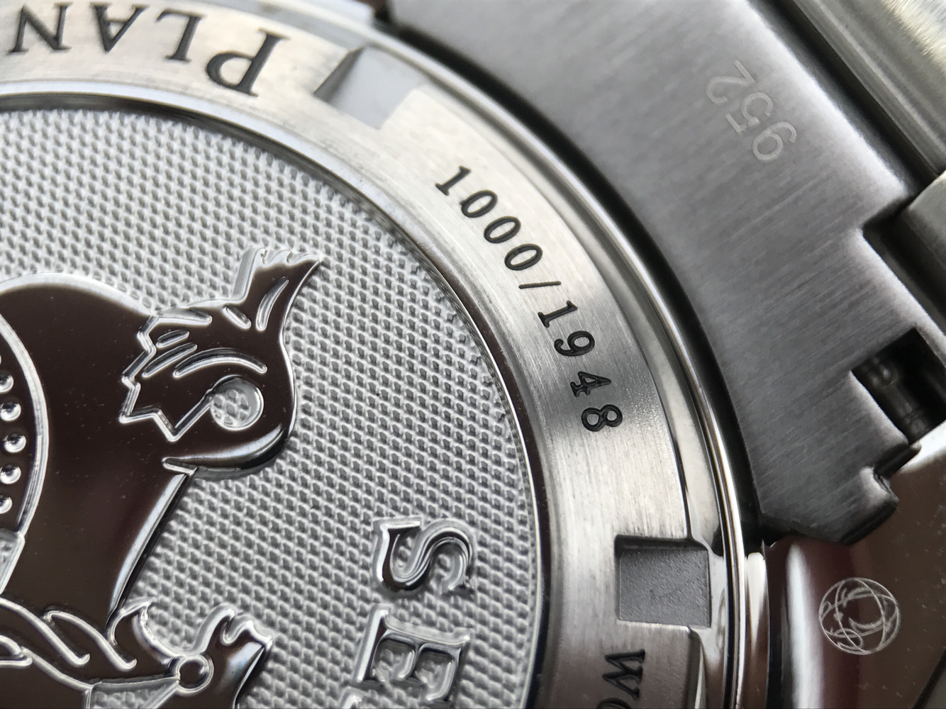 Omega 1948 Limited Edition