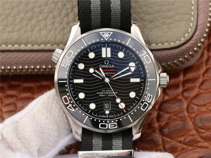 Replica Omega Seamaster Diver 300m