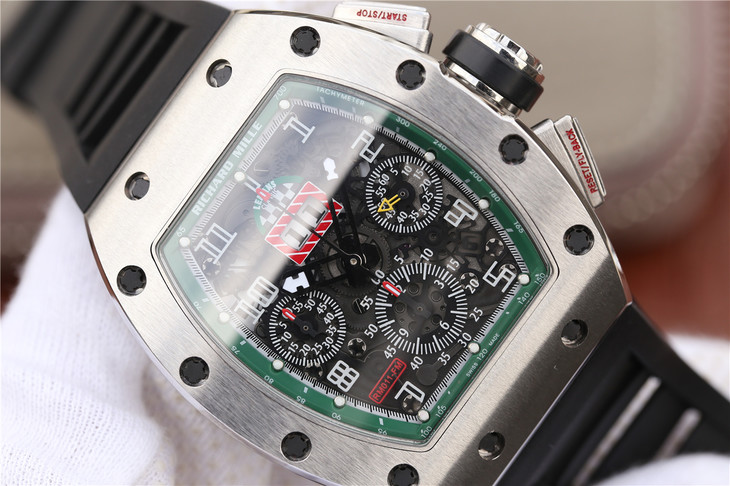 Replica Richard Mille Felipe Massa Limited Edition