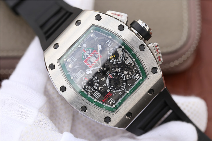 Replica Richard Mille Felipe Massa