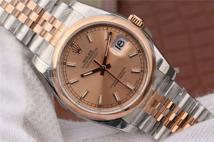 Replica Rolex Datejust 116234