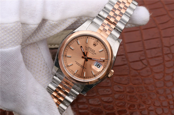Replica Rolex Datejust 36mm