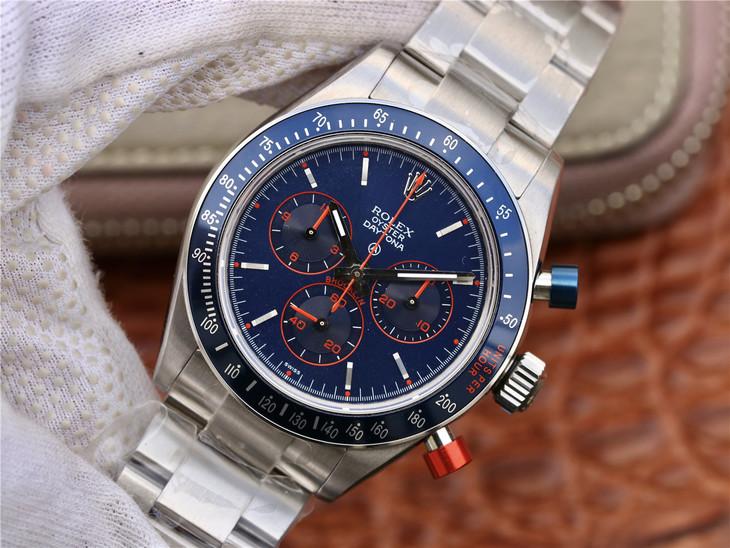 Replica Rolex Daytona Spike Lee Limited Edition