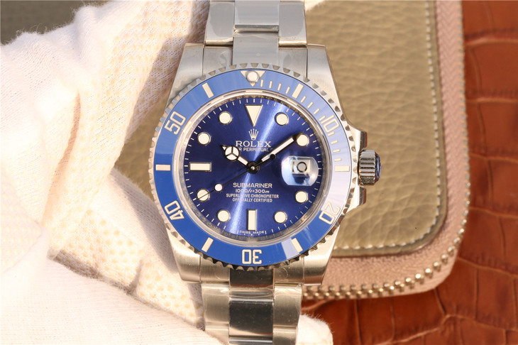 Replica Rolex Submariner 116619LB