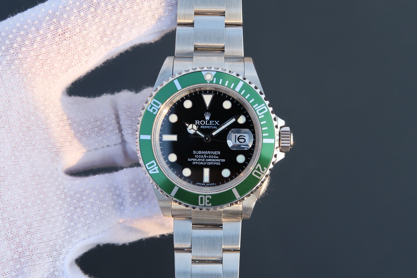 Replica Rolex Submariner 16610LV