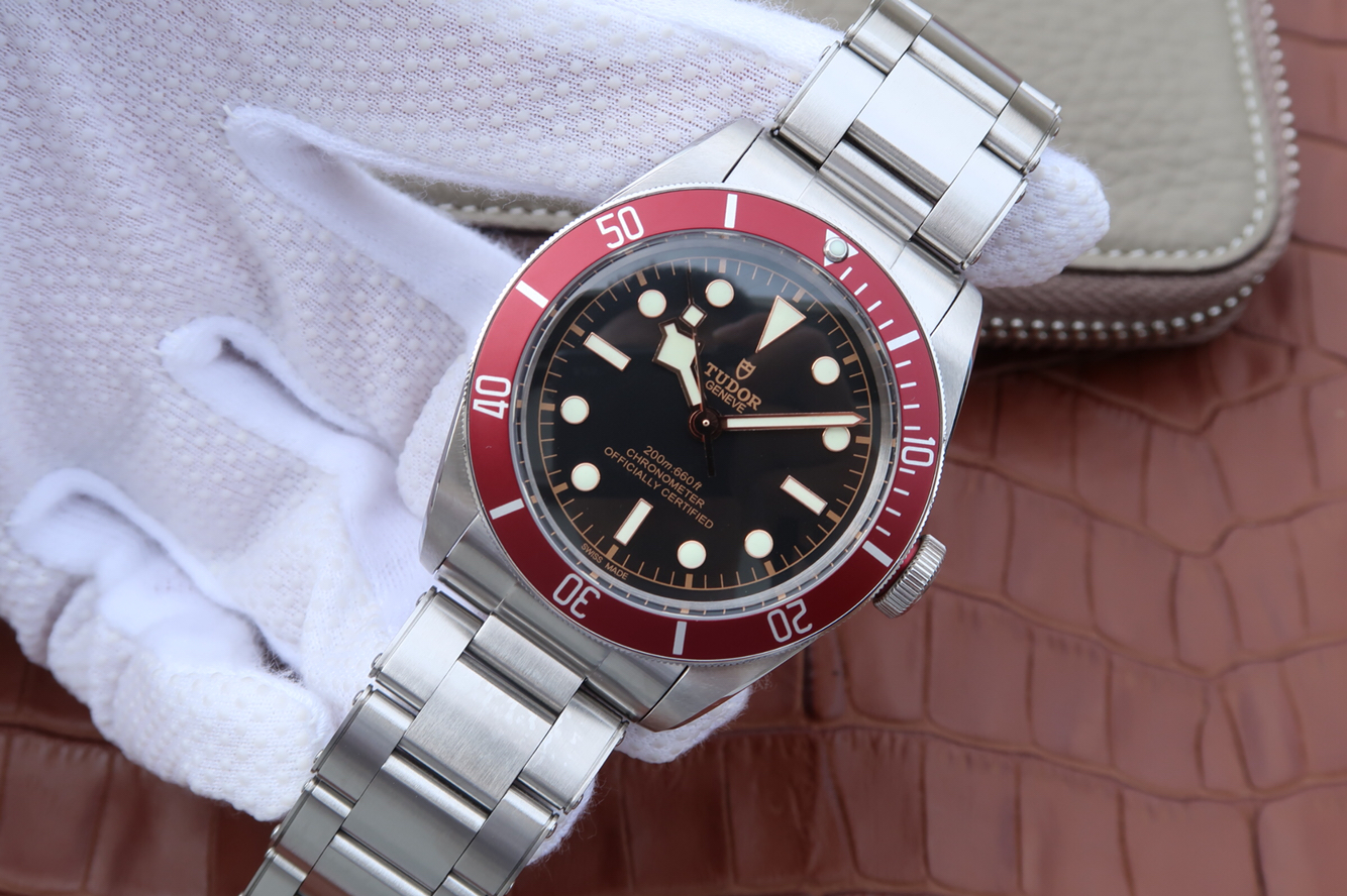 Replica Tudor Black Bay m79230r-0001