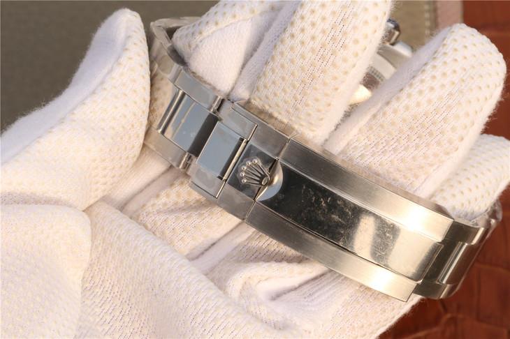 Rolex 116619LB Bracelet