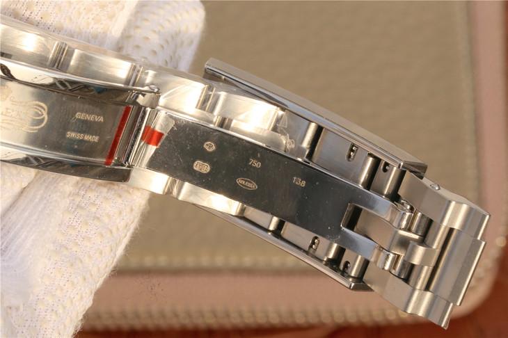 Rolex 116619LB Clasp