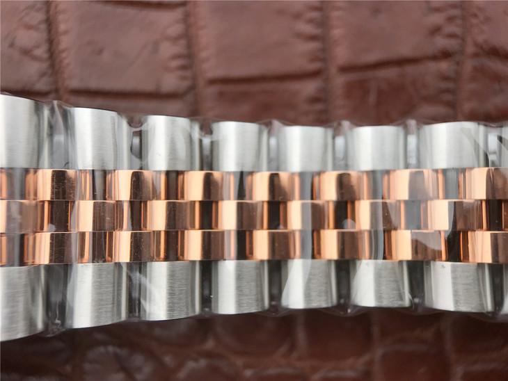 Rolex Datejust 116234 Jubilee Bracelet