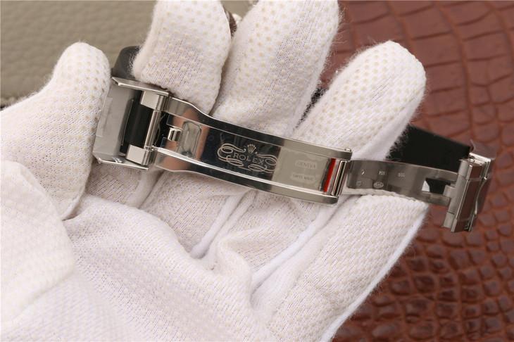 Rolex Daytona 116500 Deployant Clasp