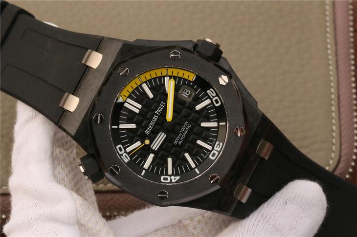 XF Audemars Piguet Diver Replica