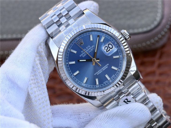 ARF Replica Rolex Datejust