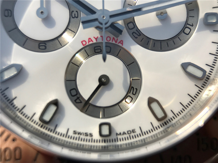 Daytona Small Seconds Subdial
