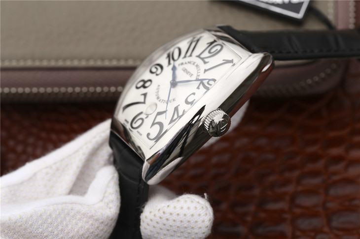 Franck Muller Casablanca Crown