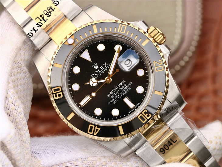 GM Replica Rolex Submariner Watch