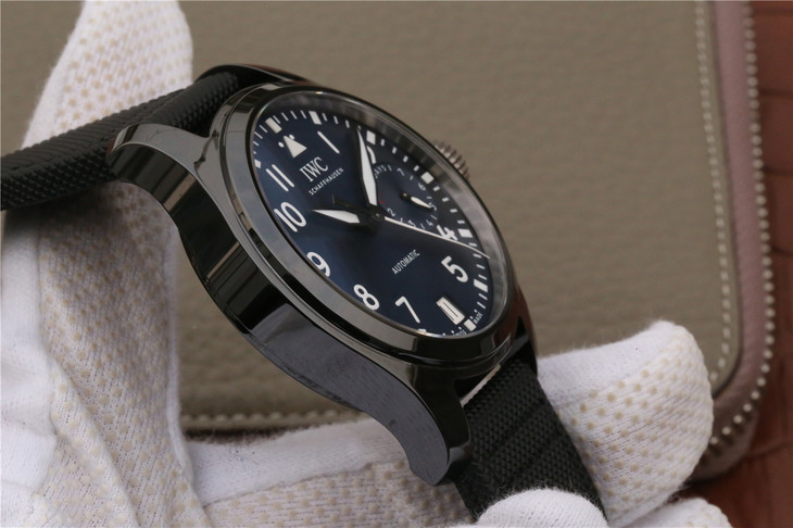 IWC IW502003 Ceramic Case