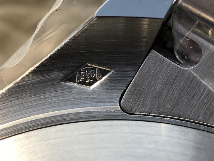 Lug Engraving