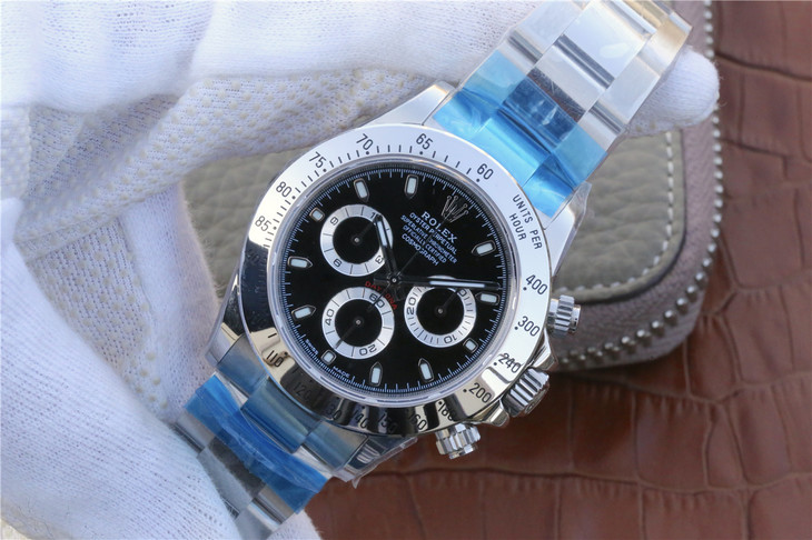 Noob Replica Rolex Daytona 4130