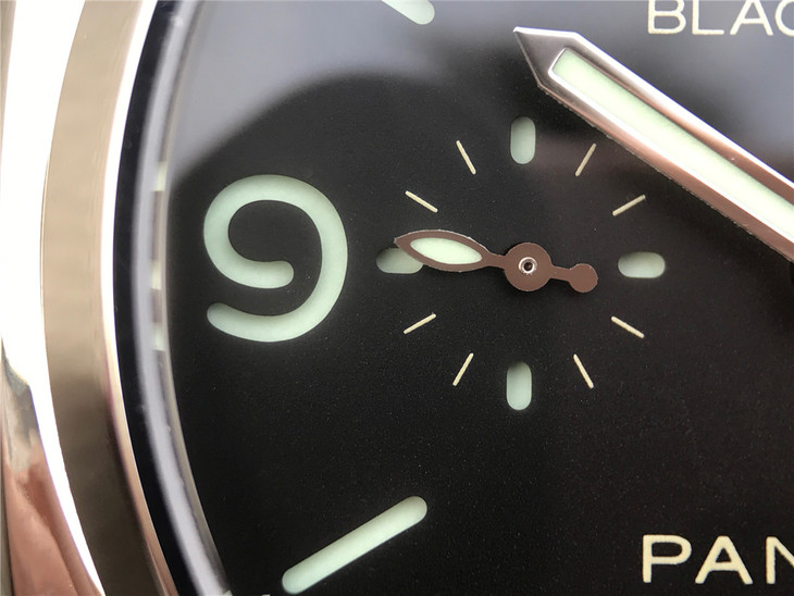 PAM 388 Small Second Subdial
