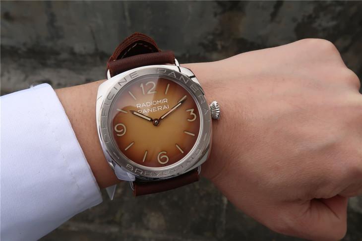 PAM 687 Wrist Shot 2