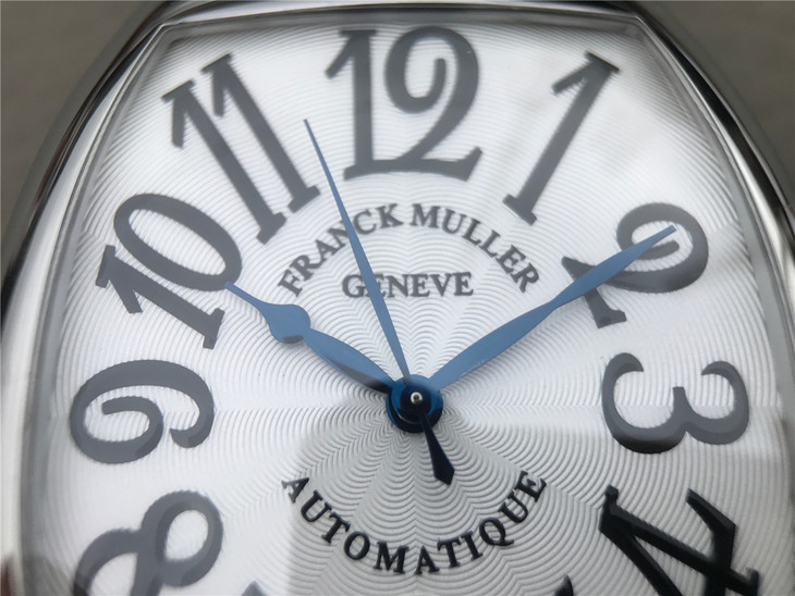 Replica Franck Muller Blue Hands