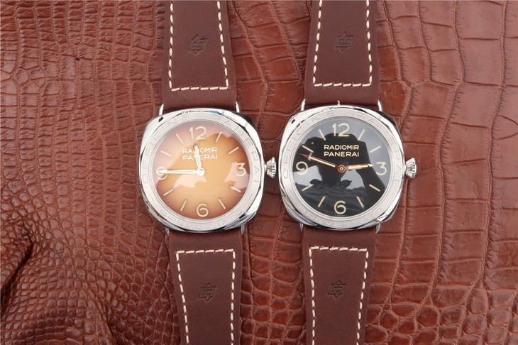 Replica PAM 687 and 685