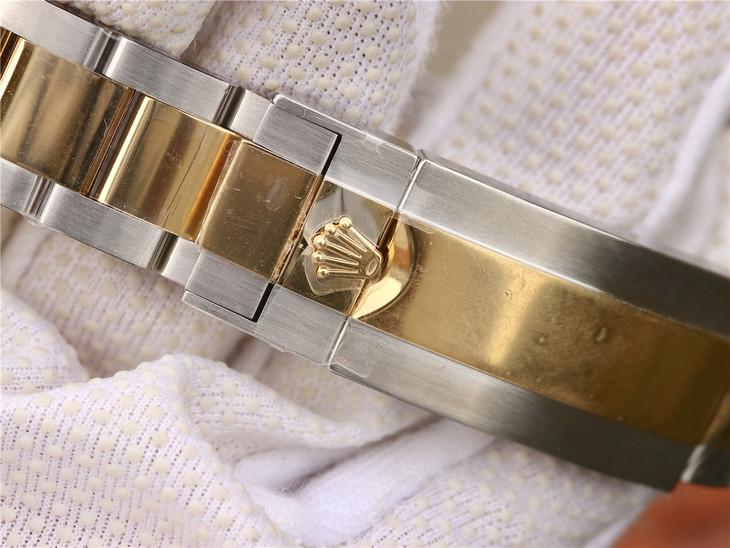 Replica Rolex 116613 Buckle
