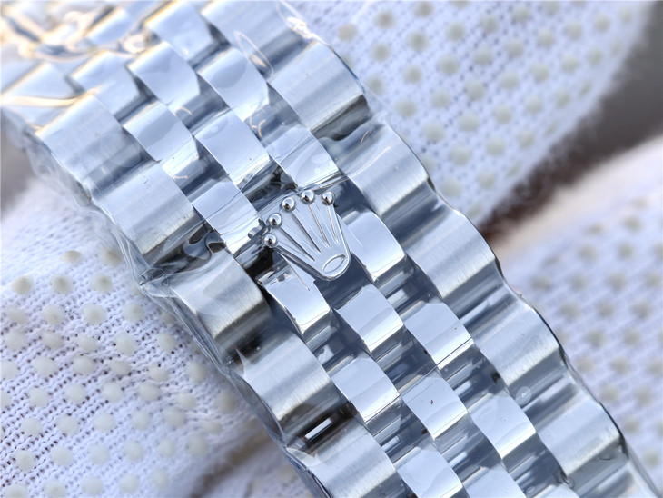 Replica Rolex 36mm Datejust Buckle